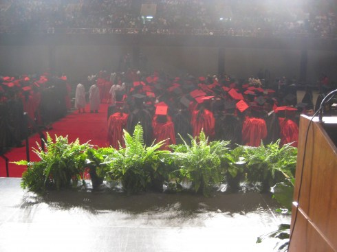 Graduation and Bedlam 048