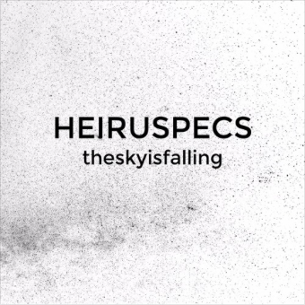 theskyisfalling